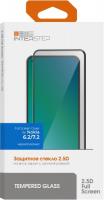 Купить Защитное стекло InterStep, FSC для Nokia 6.2/7.2 Black (IS-TG-NOK006272-02AFB0-MVGD00)