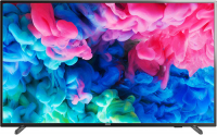 """Ultra HD (4K) LED телевизор 50"""" Philips 50PUS6504"""
