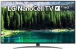"""Ultra HD (4K) LED телевизор 75"""" LG 75SM8610PLA"""