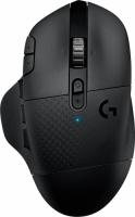 Игровая мышь Logitech G604 (910-005649) фото