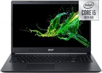 "Ноутбук Acer Aspire 5 A515-54G-51JC (NX.HMYER.007) (Intel Core i5-10210U 1.6GHz/15.6""/1920х1080/8GB/512GB SSD/NVIDIA GeForce MX250/DVD нет/Wi-Fi/Bluetooth/Win10)"