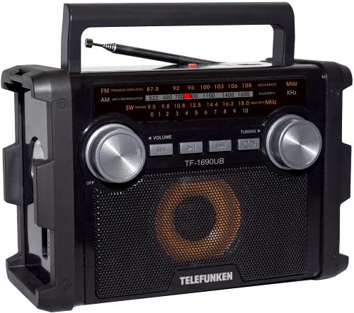 Радиоприемник Telefunken TF-1690UB