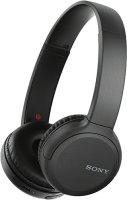 Беспроводные наушники с микрофоном Sony WH-CH510 Black (WH-CH510/BZ)