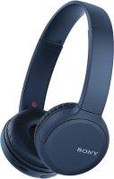 Беспроводные наушники с микрофоном Sony WH-CH510 Blue (WH-CH510/LZ)