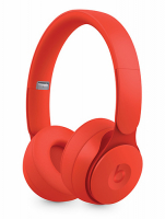 BEATS SOLO PRO MORE MATTE RED (MRJC2EE/A)