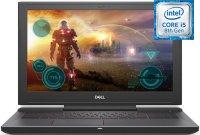 "Игровой ноутбук Dell G515-5635 (Intel Core i5-8300H 2.3GHz/15.6""/1920х1080/8GB/1TB+128GB SSD/NVIDIA GeForce GTX 1050Ti/DVD нет/Wi-Fi/Bluetooth/Linux)"