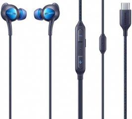 Компьютерная техника Наушники с микрофоном Samsung EO-IC500 Black (EO-IC500BBEGRU) Москва