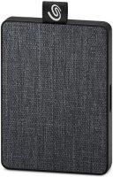 Твердотельный накопитель Seagate One Touch 1TB Black (STJE1000400)