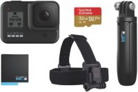 Экшн-камера GoPro Hero 8 Black Special Bundle (CHDRB-801)