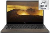 "Ультрабук HP Envy 13-aq1010ur (8RW47EA) (Intel Core i7-1065G7 1.3GHz/13.3""/1920х1080/8GB/512GB SSD/Intel Iris Plus Graphics/DVD нет/Wi-Fi/Bluetooth/Win10 Home)"
