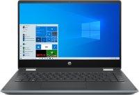 Ноутбук-трансформер HP Pavilion x360 14-dh0015ur (7DR28EA)