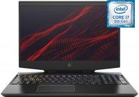 "Игровой ноутбук HP Omen 15-dh0029ur (8XC60EA) (Intel Core i7-9750H 2600Mhz/15.6""/1920x1080/32GB/1TB SSD/DVD нет/NVIDIA GeForce RTX 2070/Wi-Fi/Bluetooth/Win 10 Home)"