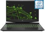 Игровой ноутбук HP Pavilion Gaming 15-dk0090ur (8TY32EA)