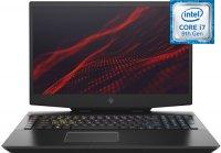 "Игровой ноутбук HP Omen 17-cb0045ur 8XK04EA (Intel Core i7-9750H 2600Mhz/17.3""/1920x1080/16GB/512GB SSD/DVD нет/NVIDIA GeForce RTX 2070/Wi-Fi/Bluetooth/Win 10 Home)"