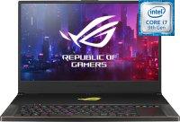 Игровой ноутбук ASUS ROG Zephyrus S GX701GVR-H6043T