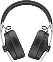 Беспроводные наушники с микрофоном Sennheiser Momentum M3AEBTXL Black фото