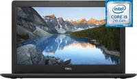 "Ноутбук Dell Inspiron 5570-3656 (Intel Core i5-7200U 2.5GHz/15.6""/1920х1080/8GB/256GB SSD/AMD Radeon 530/DVD нет/Wi-Fi/Bluetooth/Linux)"