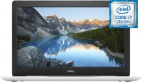 "Ноутбук Dell Inspiron 5570-3663 (Intel Core i7-7200U 2.5GHz/15.6""/1920х1080/8GB/256GB SSD/AMD Radeon 530/DVD нет/Wi-Fi/Bluetooth/Linux)"