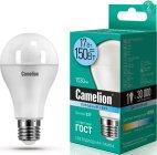 Светодиодная лампа Camelion LED17-A65/845/E27