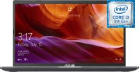 "Ноутбук ASUS F509FL-EJ214T(Intel Core i3-8145U 2.1GHz/15.6""/1920х1080/4GB/1TB/NVIDIA GeForce MX250/DVD нет/Wi-Fi/Bluetooth/Win10​)"
