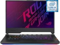 "Игровой ноутбук ASUS ROG Strix SCAR III G531GW-AZ124T (Intel Core i9-9880H 2.3GHz/15.6""/1920х1080/32GB/1TB SSD/NVIDIA GeForce RTX 2070/DVD нет/Wi-Fi/Bluetooth/Win10)"