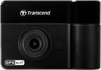 Автомобильный видеорегистратор Transcend DrivePro 550