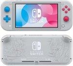 Игровая приставка Nintendo Switch Lite Zacian&Zamazenta Edition