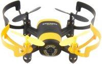 Квадрокоптер JXD Elfin 512V Black/Yellow