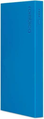Внешний аккумулятор Rombica Neo Axioma Blue (PB4Q02)