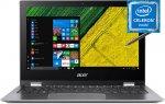 Ноутбук-трансформер Acer SP111-34N-C9ET (NX.H67ER.004)