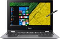 Ноутбук-трансформер Acer SP111-34N-C9ET (NX.H67ER.004) фото