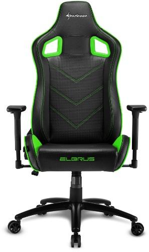 Игровое кресло Sharkoon