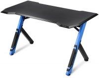 Игровой стол SHARKOON Shark Skiller SGD1 Black/Blue