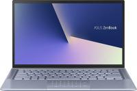 """Купить Ноутбук ASUS, ZenBook 14 UX431FA-AN070T (Intel Core i3-8145U 2.1GHz/14""""/1920x1080/4GB/256GB SSD/Intel UHD Graphics 620/DVD нет/Wi-Fi/Bluetooth/Win 10)"""
