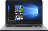 "Купить Ноутбук ASUS, VivoBook 15 X505ZA-BQ866T (AMD Ryzen 3 2200U 2.5GHz/15.6""/1920х1080/6GB/256GB SSD/AMD Radeon Vega 3 Graphics/DVD нет/Wi-Fi/Bluetooth/Win 10)"