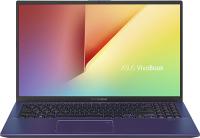 "Купить Ноутбук ASUS, VivoBook 15 X512DK-BQ155T (AMD Ryzen 3 3200U 2.5GHz/15.6""/1920x1080/4GB/256GB SSD/AMD Radeon R540X/DVD нет/Wi-Fi/Bluetooth/Win 10)"
