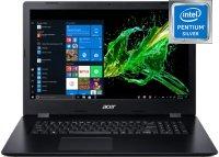 "Ноутбук Acer Aspire A317-32-P09J (NX.HF2ER.003) (Intel Pentium Silver N5000 1.1GHz/17.3""/1600х900/4GB/500GB/Intel UHD Graphics 605/DVD нет/Wi-Fi/Bluetooth/Win10)"