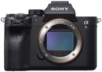 Компактный фотоаппарат Sony A7R Mark IV Body (ILCE-7RM4)