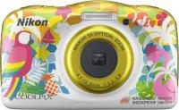 Компактный фотоаппарат Nikon Coolpix W150 Resort Backpack Kit