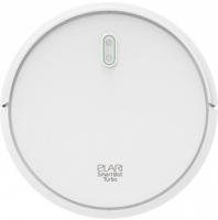 Купить Робот-пылесос Elari, SmartBot Turbo SBT-002T White