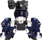 Радиоуправляемый робот GJS Gaming Robot Geio Blue (G00200)