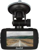 Автомобильный видеорегистратор с радар-детектором Dunobil Active Signature
