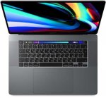 "Ноутбук Apple MacBook Pro 16"" Touch Bar Space Gray (MVVK2RU/A)"