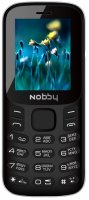 Мобильный телефон Nobby 120 Black