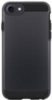 Чехол Black Rock Air Robust для iPhone 8/7/6/6S Black (800110)