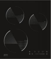 Индукционная варочная панель Krona Ombra 45 BL фото