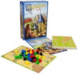 Объявления Настольная игра Hobby World Каркассон (915138) Семей