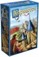 Купить Настольная игра Hobby World, Каркассон (915138)