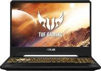 "Игровой ноутбук ASUS TUF Gaming FX505DT-AL071T (AMD Ryzen 7 3750H 2.3GHz/15.6""/1920х1080/8GB/512GB SSD/nVidia GeForce GTX1650/DVD нет/Wi-Fi/Bluetooth/Win 10)"
