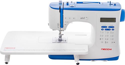 Швейная машина Necchi 7580